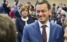 Morawiecki: lepiej nie wchodzi� teraz do strefy euro