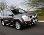 Więcej luksusu w standardzie - Nissan X-Trail Platinum Edition