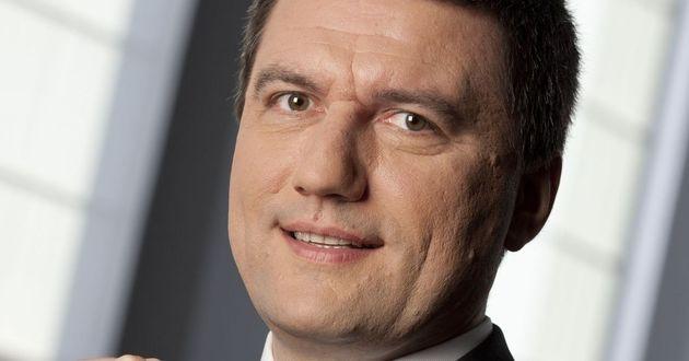 Maciej Bachman, prezes Pekaes