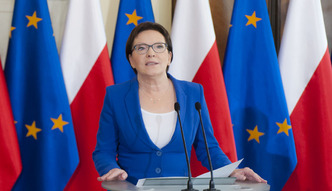 O�wiadczenia maj�tkowe Andrzeja Biernata. Ewa Kopacz czeka na szybki fina� dochodzenia CBA
