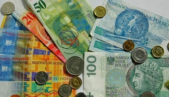 Szwajcarzy boją się o swoją walutę. To zły sygnał dla frankowiczów