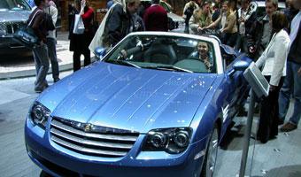 Fiat wycofa ze sprzedaży modele Chryslera