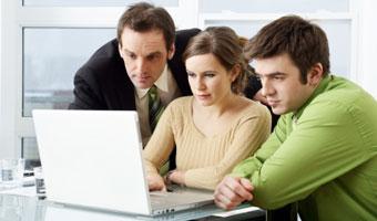 Jak stworzy� skuteczn� stron� internetow� firmy