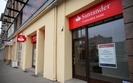 Santander sprzedaje dwa miliony akcji BZ WBK