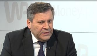 Janusz Piechoci�ski jedzie do Abu Zabi. B�dzie promowa� polsk� gospodark�