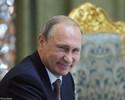 Wiadomo�ci: Biznes po rosyjsku: kawiarnia po�wi�cona Putinowi
