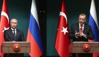 Stosunki gospodarcze Rosja-Turcja. B�dzie wojna gazowa?