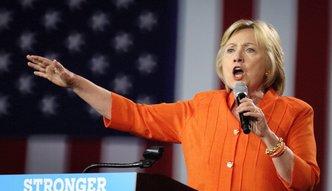 Wybory w USA. Hillary Clinton zapowiada wyższe opodatkowanie bogatych Amerykanów
