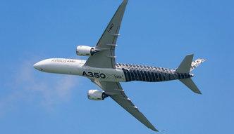 K�opoty Airbusa. Zysk spad� o 21 proc.