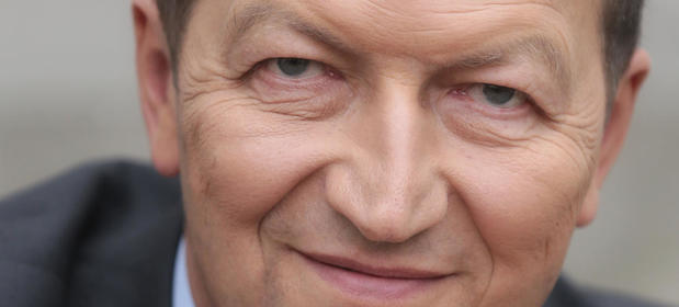 Jarosław Michniuk, prezes spółki Boryszew