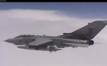 My�liwce Tornado stworzone z pomoc� drukarki 3D