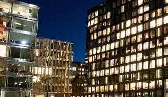 Erbud zrealizuje biurowiec w �odzi dla Bacoli Properties za 103,8 mln z� netto