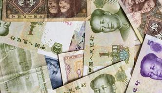 Chi�ska waluta najs�absza do dolara od 2010 roku