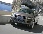 7-osobowy SUV Volkswagena - czy trafi do Europy?