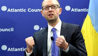 Gazowy prze�om mi�dzy Rosj� i Ukrain�