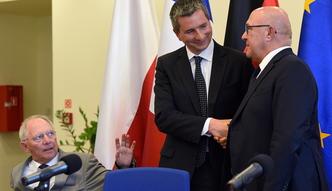 Europa chce dalej pomaga� Grecji. Oto warunki