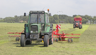 Rolnicy chc� lepszej ochrony swoich interes�w. Wa�ne spotkanie z handlowcami