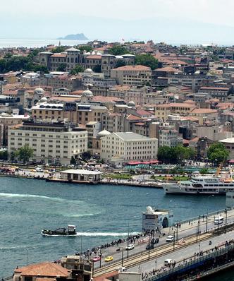 Zagraniczne firmy maj� sporo do stracenia w Turcji