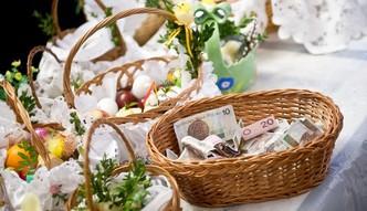 Wielkanocny Indeks Gie�dowy money.pl. Producenci jaj i kie�basy lepsi ni� gie�dowy WIG