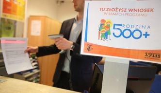Dodatek na dziecko. 115 tys. wniosk�w z�o�onych w sieci w ramach programu Rodzina 500 +