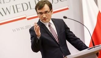 Zbigniew Ziobro zapowiada odbieranie maj�tk�w przest�pcom