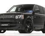 Range Rover Sport według Startecha