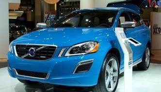 Volvo sprzedaje fabryk� Hindusom