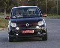 Wiadomo�ci: Renault Twingo GT zadebiutuje w przysz�ym roku