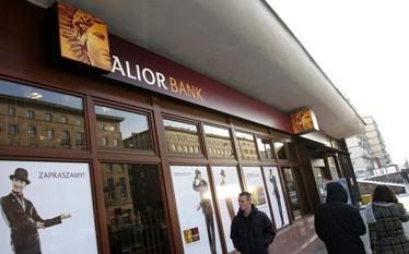 Akcje Alior Banku na gie�dzie. Zobacz, czy warto zapisa� si� na debiut