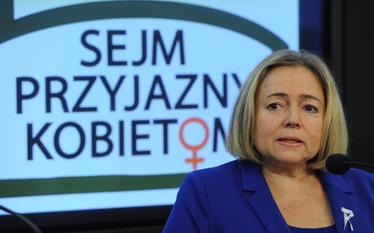 R�wnouprawnienie kobiet i m�czyzn. Instytucje katolickie wydawa�y dotacje UE z naruszeniem prawa?
