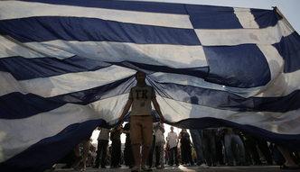 Bankructwo Grecji. Za zapa�� finansow� odpowiadaj� kolejne rz�dy tego kraju