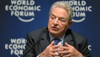 """""""Brexit prowadzi do dezintegracji Unii Europejskiej"""" - ostrzega inwestor George Soros"""