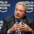 George Soros wspomo�e uchod�c�w. Podaruje im p� miliarda dolar�w