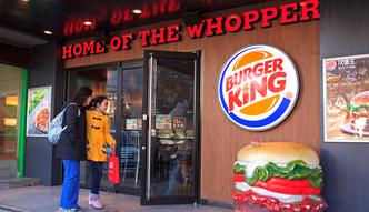 Burger King Polska zainwestuje ponad 300 mln z�otych