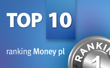 TOP 10. Ranking lokat - sierpień 2013