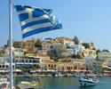 Wiadomo�ci: Kilka tysi�cy rosyjskich turyst�w utkn�o w Grecji