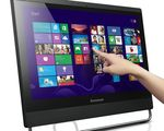 Praca zespo�owa z Lenovo ThinkCentre All-In-One M93z