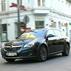 Opel zapowiada wprowadzenie samochodu elektrycznego w 2017 r.