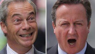 """Wyniki referendum w Wielkiej Brytanii. """"To z�y dzie� dla Europy"""""""