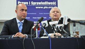 PKO BP ma nowego wiceprezesa. Szyd�o: Maks Kraczkowski jest dobrze przygotowany do pracy