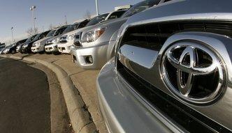 Toyota zainwestuje miliardy dolarów w USA. Skutek słów Trumpa?