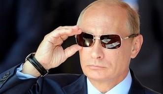 Rosyjska interwencja w Syrii. Czy Putin uratuje Rosj� przez bankructwem?