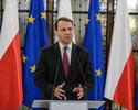 Rados�aw Sikorski zachowa stanowisko marsza�ka Sejmu?
