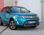 Suzuki Vitara - powr�t do �r�d�a