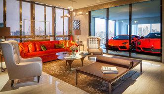 Rynek nieruchomości luksusowych. Oto szalone pomysły deweloperów