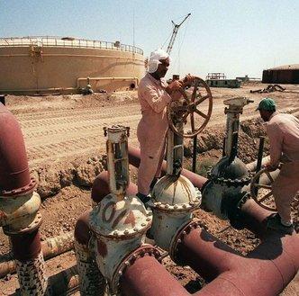 Irak zagra�a porozumieniu OPEC. Ceny ropy spadn� za spraw� ISIS?