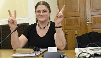 Krystyna Pawłowicz kontra Kaufland. UOKiK nie nagiął przepisów pod wpływem posłanki PiS. Nawet nie musiał