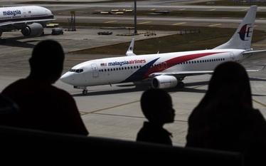 Znikni�cie malezyjskiego boeinga 777. Najbardziej prawdopodobne porwanie