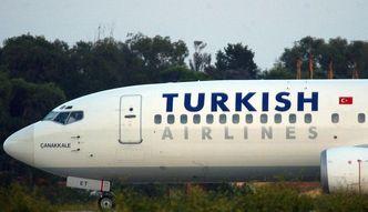 Turkish Airlines: Radioaktywny wyciek na pok�adzie tureckiego samolotu