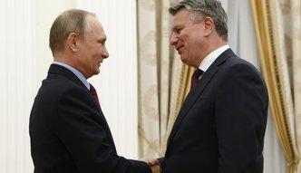 Putin o Nord Stream 2: czysto komercyjny projekt, nie chcemy w nikogo uderzyć